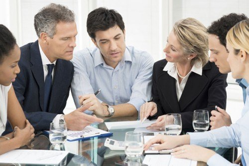 Danskundervisning af medarbejdere i virksomhed