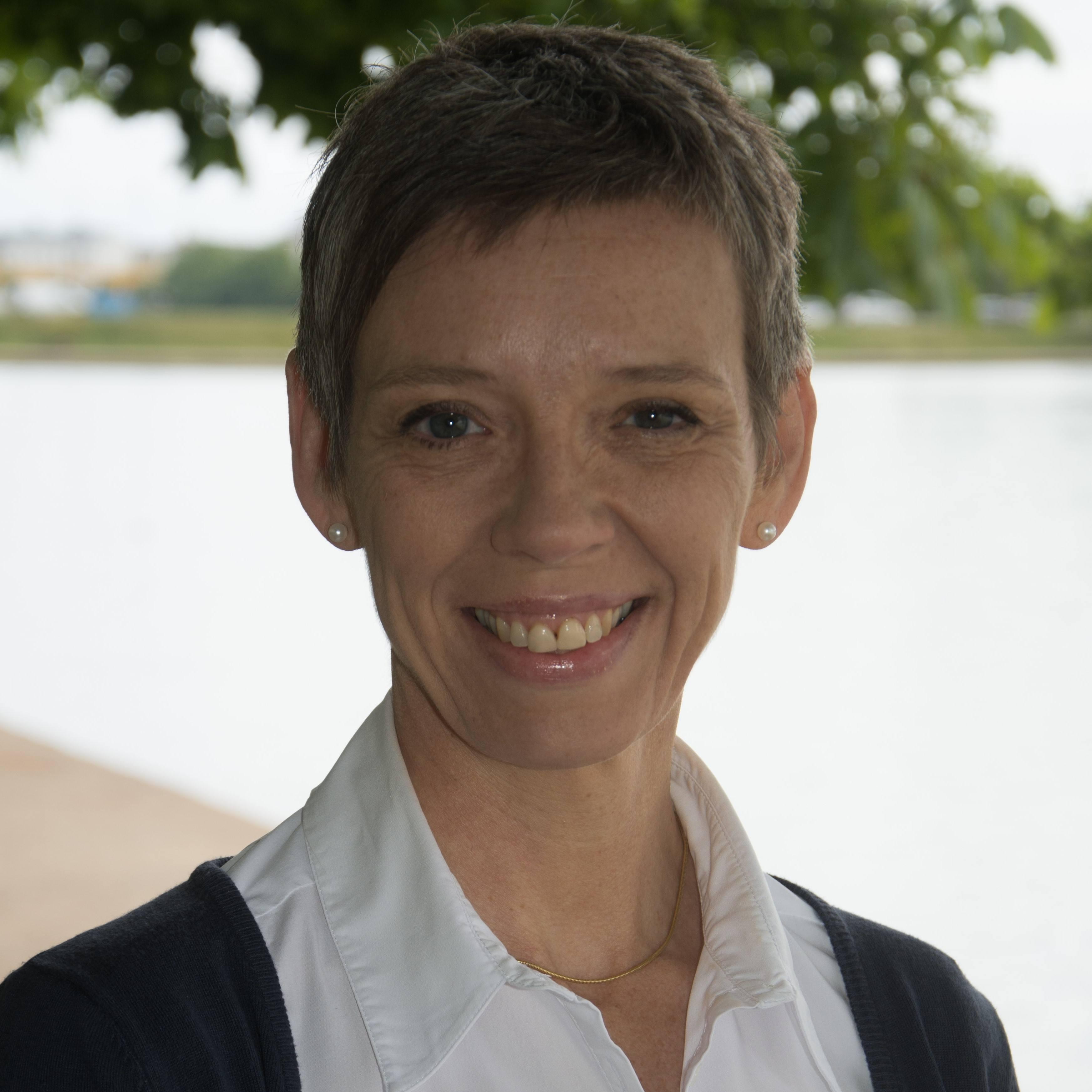Annette Voigt