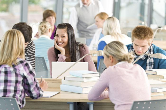 Undervisning i dansk for begyndere